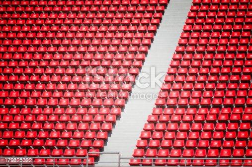 171581046istockphoto Stadium Seats 179325322