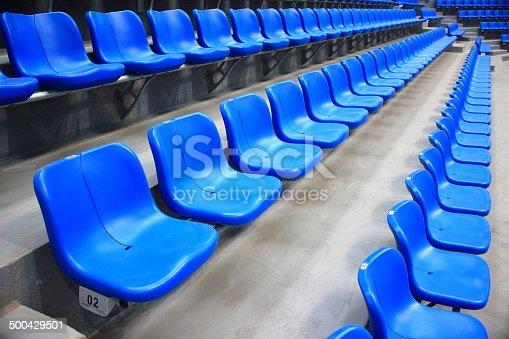 171581046istockphoto Stadium seats 500429501