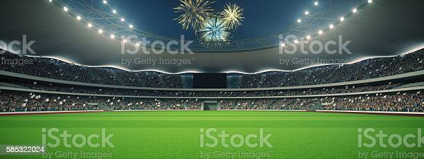 Stadium with fans the night before the match 3d rendering picture id585322024?b=1&k=6&m=585322024&s=612x612&h=c0ujie9fb8hyatzwlawhuzoxcd0cixa1zcgw5kgcvhk=