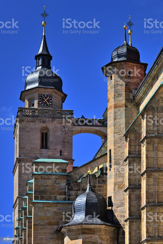 Stadtkirche – Foto