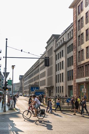 Stadtmitteubahnstation Stockfoto Stockfoto und mehr Bilder von Architektur