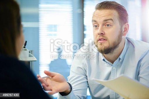 istock staff office appraisal 499267430