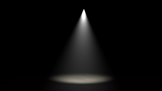 Stage Light CGI Lighting Equipment