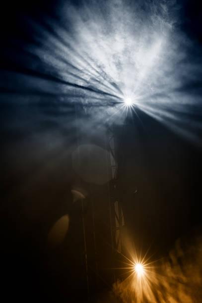 Bühne Lichter – Foto
