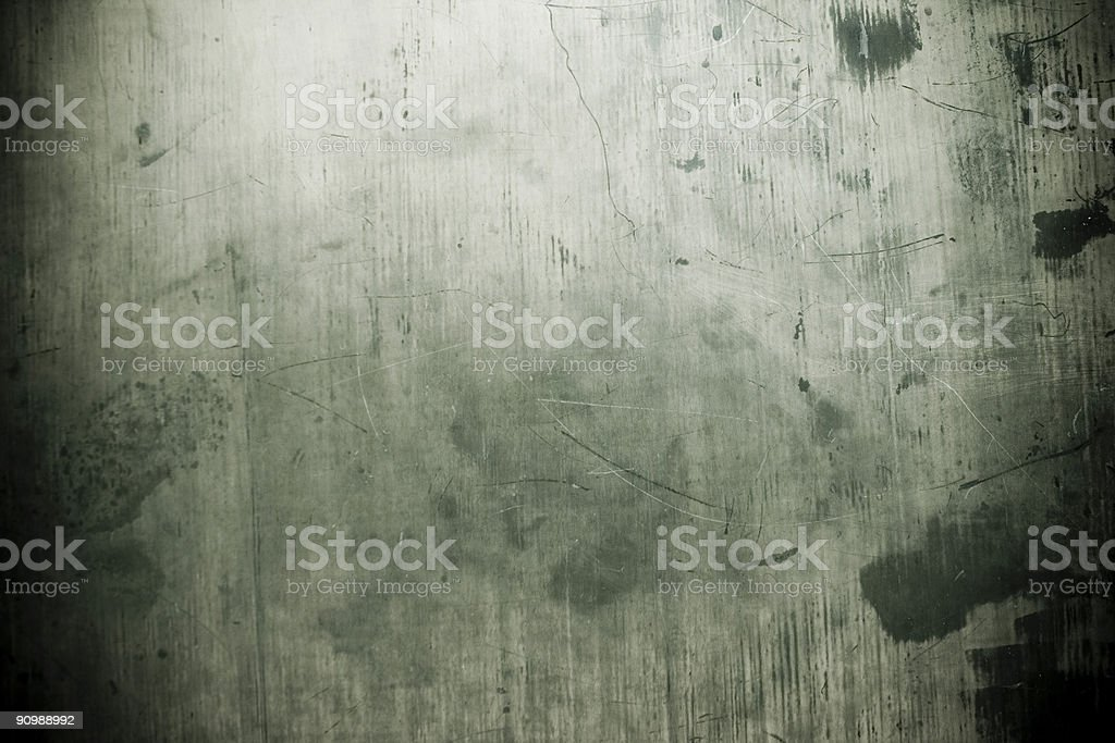 stainded wall (backgrounds and material) stock photo