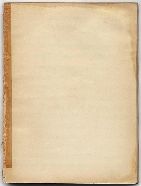 染色書籍表紙 ストックフォト