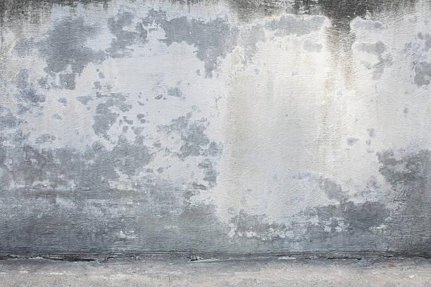 xxxl 때묻은 콘크리트 벽 및 육상용 - 콘크리트 벽 뉴스 사진 이미지