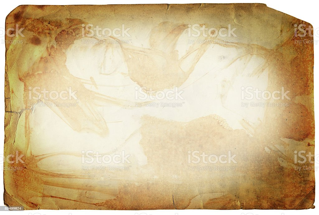 stained frame background royalty free stockfoto