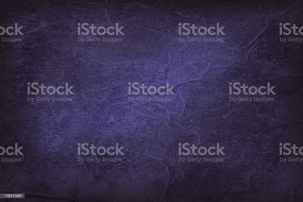 Stained Slate Grunge Background stock photo