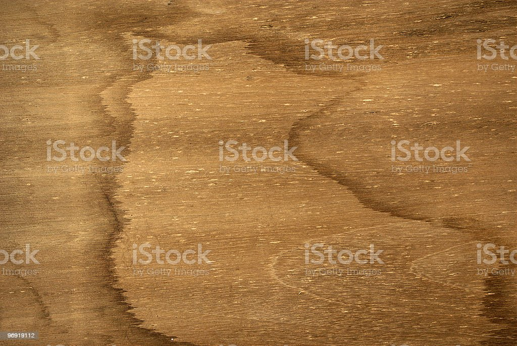 Stained wood royalty-free stock photo
