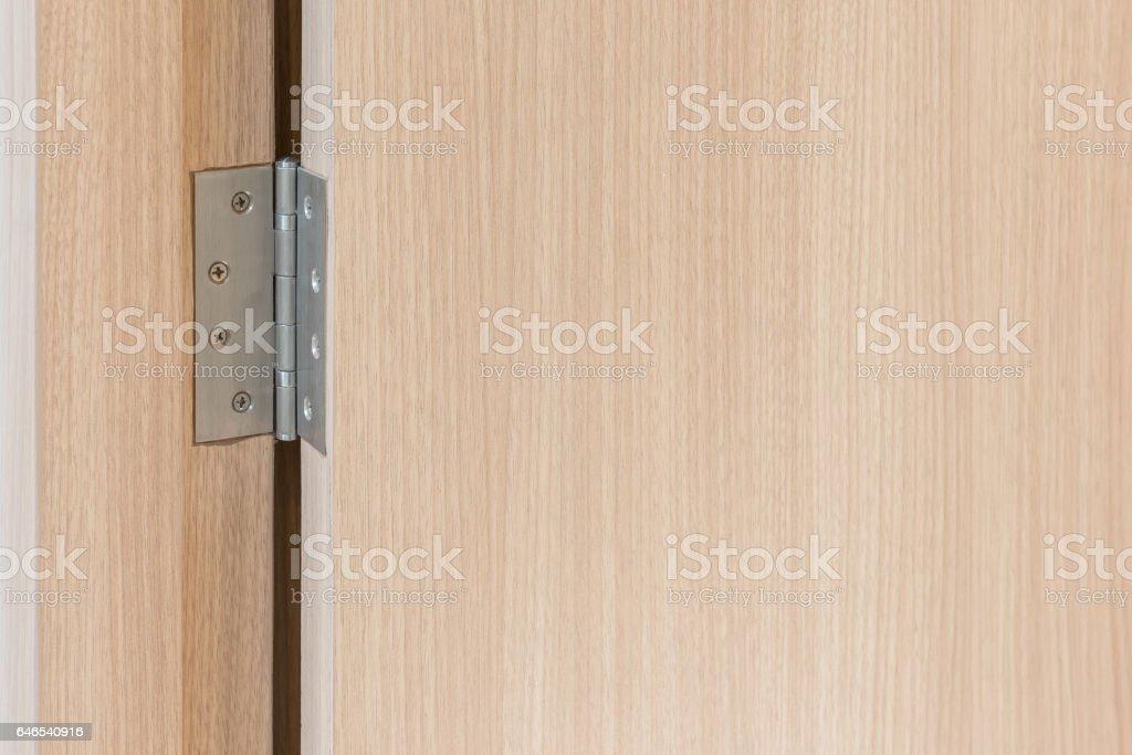 ドア スイング