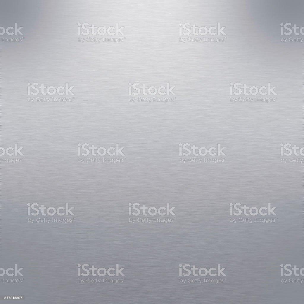 Stainless steel, aluminum texture. stock photo