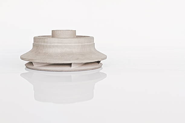 Metall-Rahmen aus Edelstahl – Foto