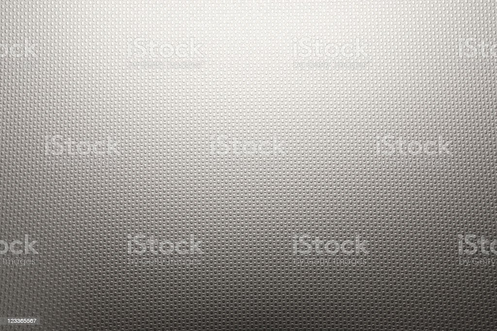 Stainless Steel pattern royalty-free stock photo