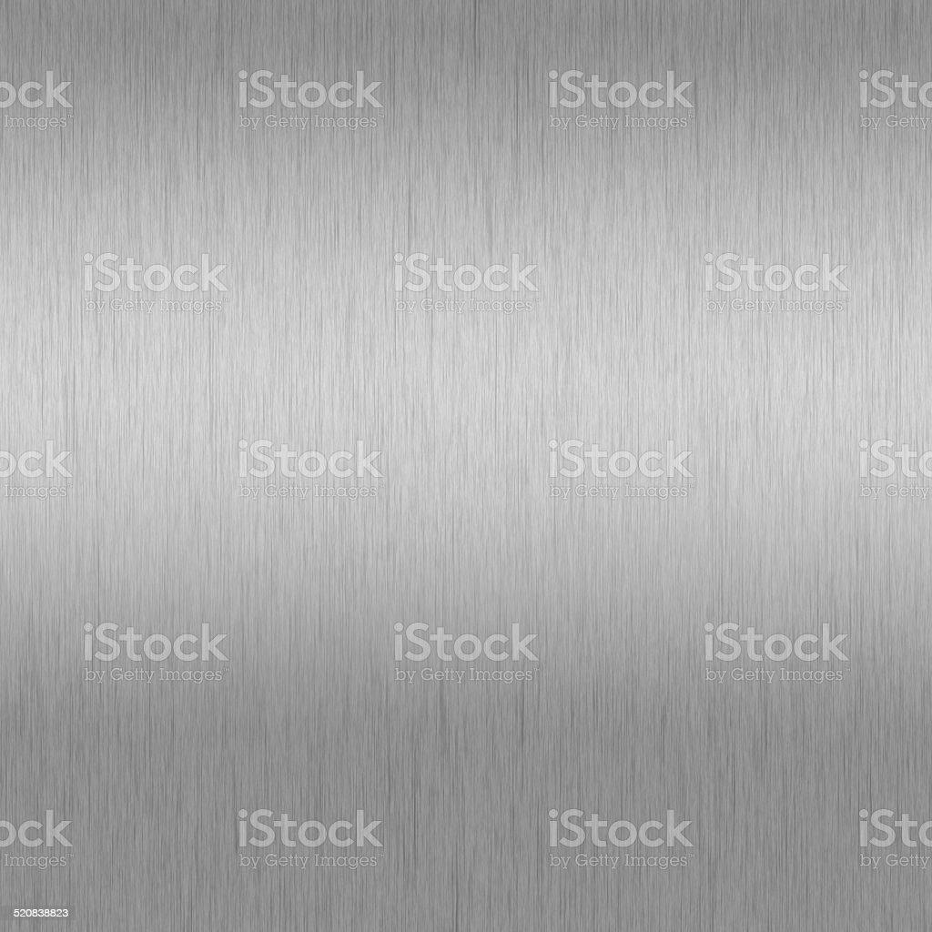 Aço inoxidável/placa de aço/Silver textura de fundo cromado - foto de acervo