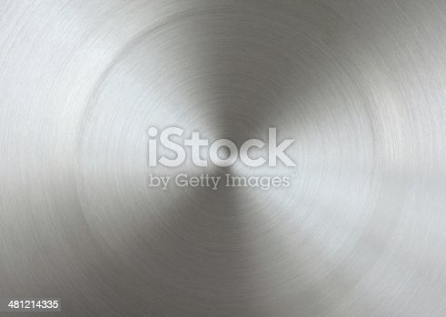 istock Stainless steel surface 481214335