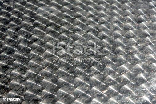 istock Stainless Steel Texture 501796059