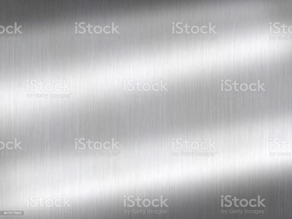 Patroon van de roestvrij staal - Royalty-free Abstract Stockfoto