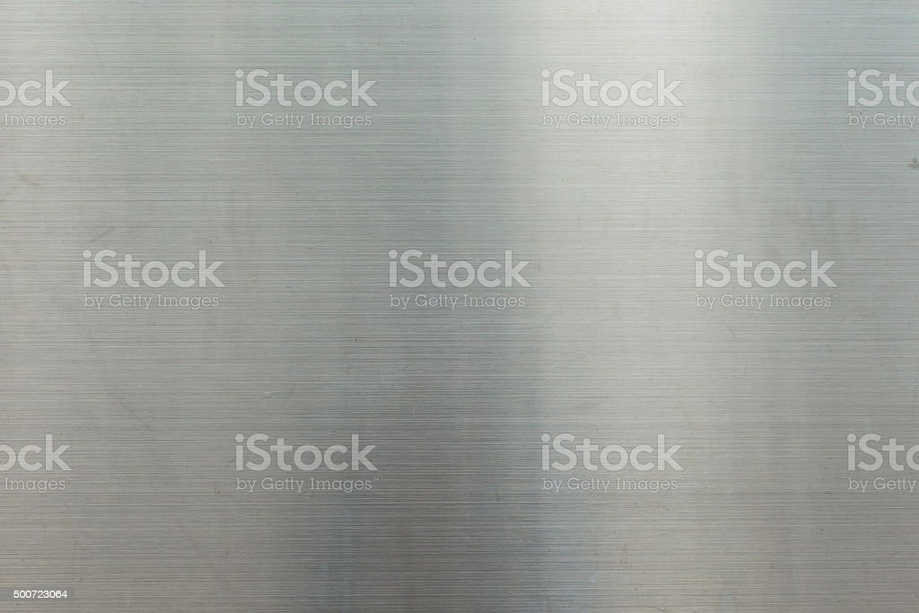 Stainless steel texture,background stock photo