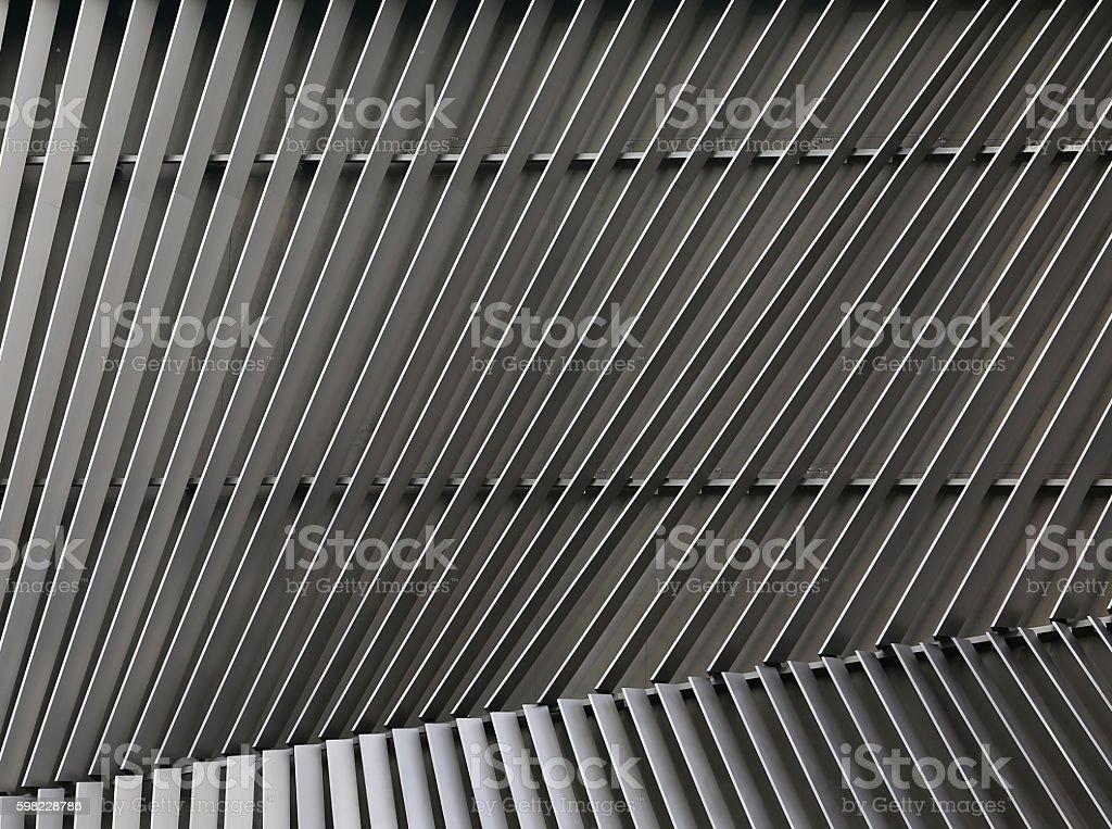 Textura de fundo de aço inoxidável foto royalty-free