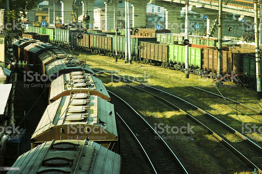stains depot stock photo