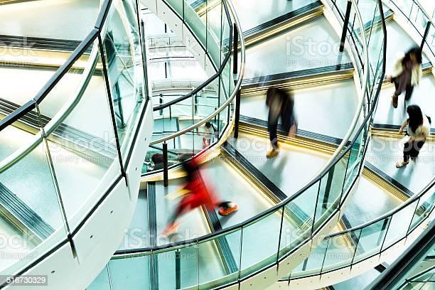 Photo of Staircase Rush