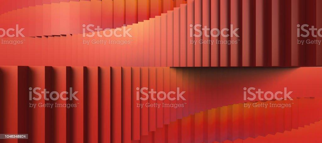 Resumen de escaleras foto de stock libre de derechos