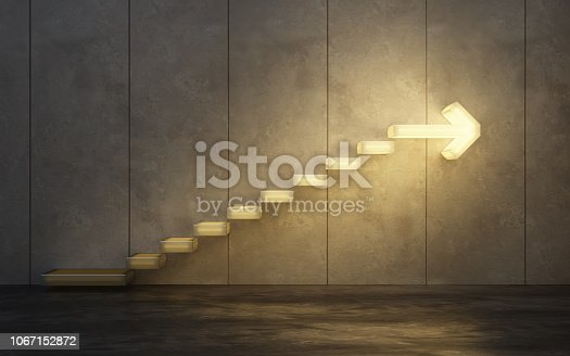 istock stairs going  upward 1067152872