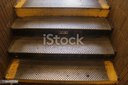 1154986671 istock photo Stairs 1154433234