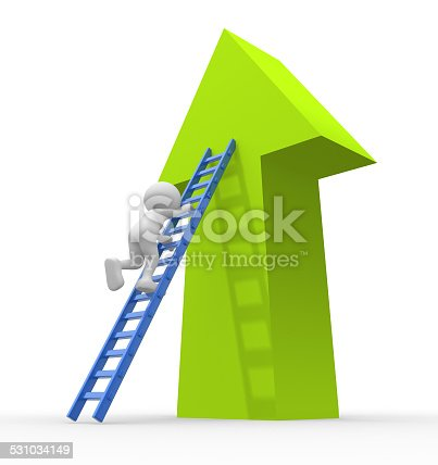 istock Stairs 531034149