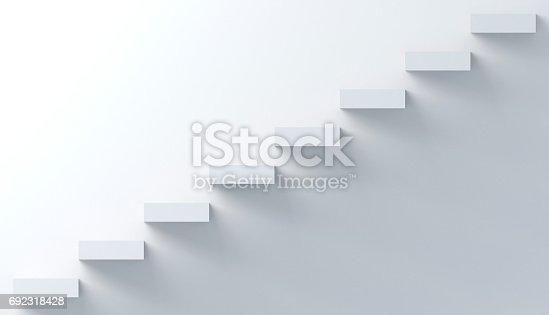 istock Stairs 692318428