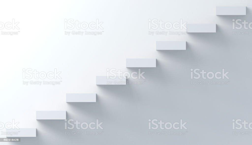 Escadas - foto de acervo
