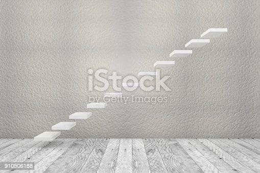 istock Stairs 910506188