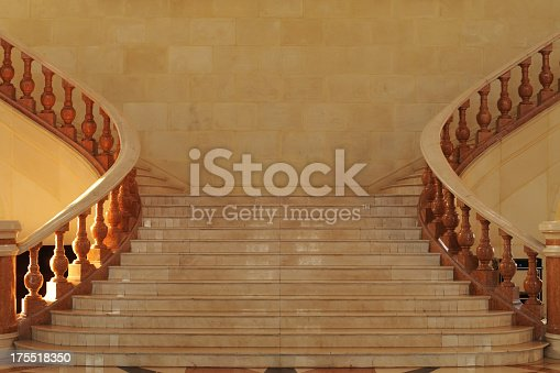 istock Stairs - XLarge 175518350