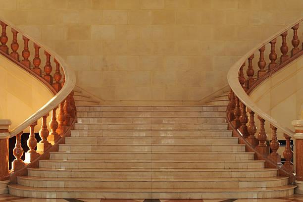 treppe – xl - französisches haus dekor stock-fotos und bilder