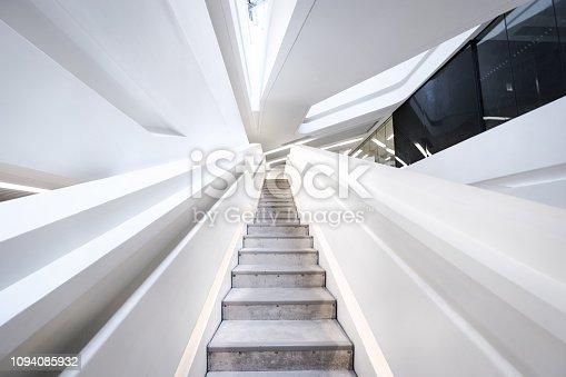 istock Stairway leading up 1094085932