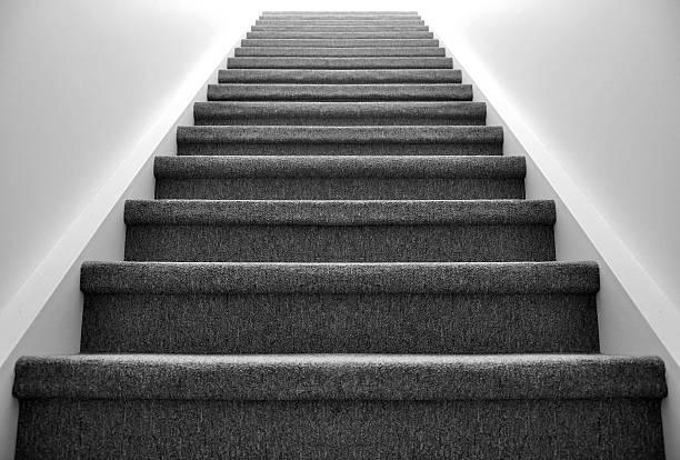 Stairway to heaven – Foto