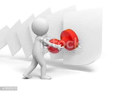 474551486istockphoto Stamp on paper 475032519