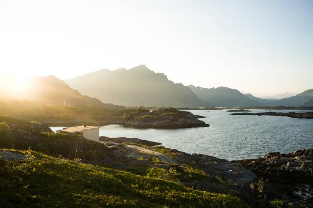 Stamsund Lofoten-Inseln – Foto