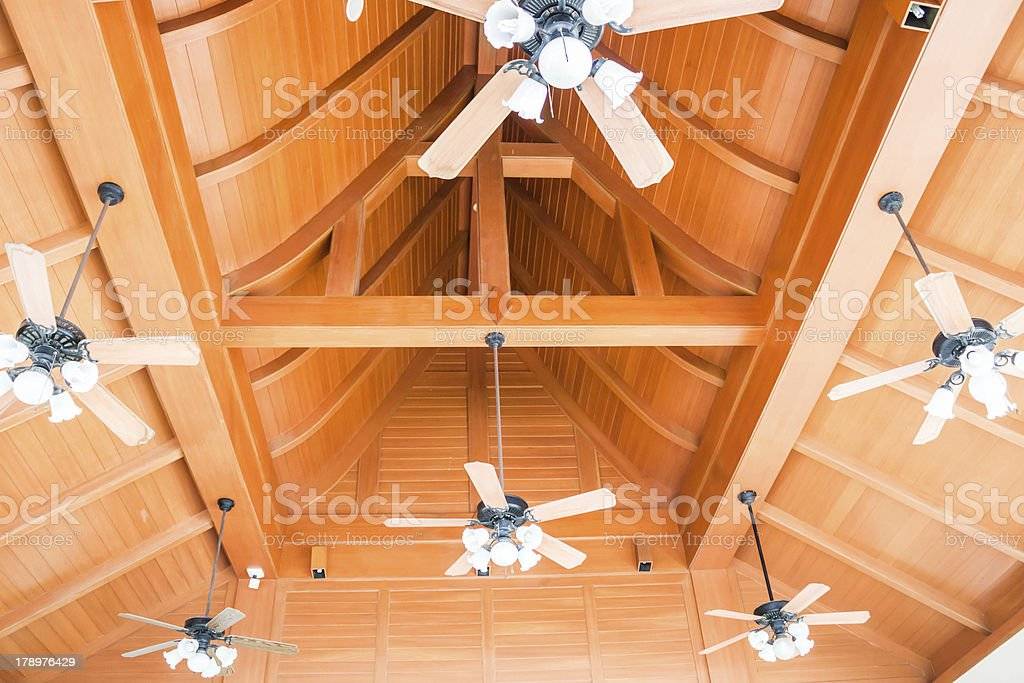 Stand by of classical wood style ceiling fans stock photo more stand by of classical wood style ceiling fans royalty free stock photo aloadofball Choice Image