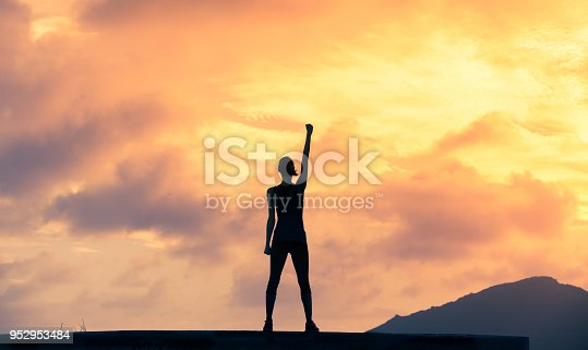 952953174 istock photo Stand strong 952953484