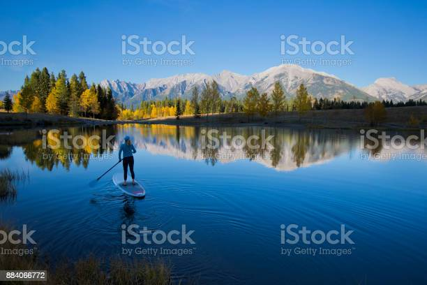 Photo of Stand Up Paddleboard
