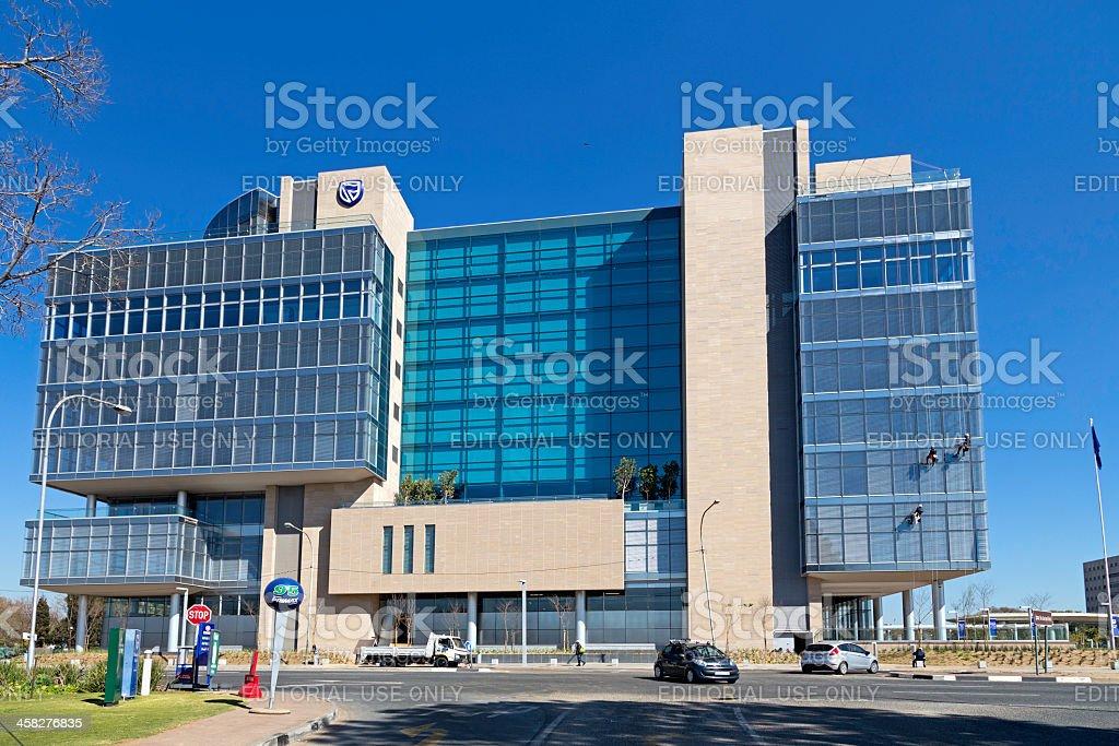 Standard bank rosebank forex