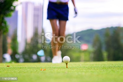 istock Standing by 1161318630