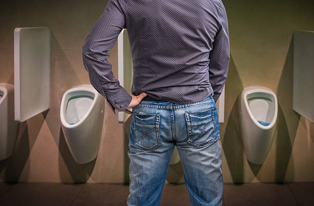Animals Peeing Stock Photos, Pictures & Royalty-Free