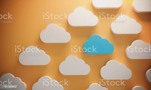 Photo of Standing Out From The Crowd With Cloud Computing