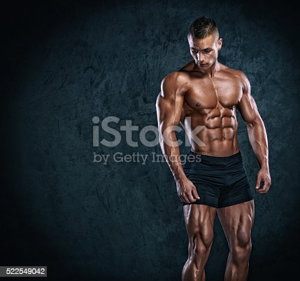 618209684 istock photo Standing Strong 522549042