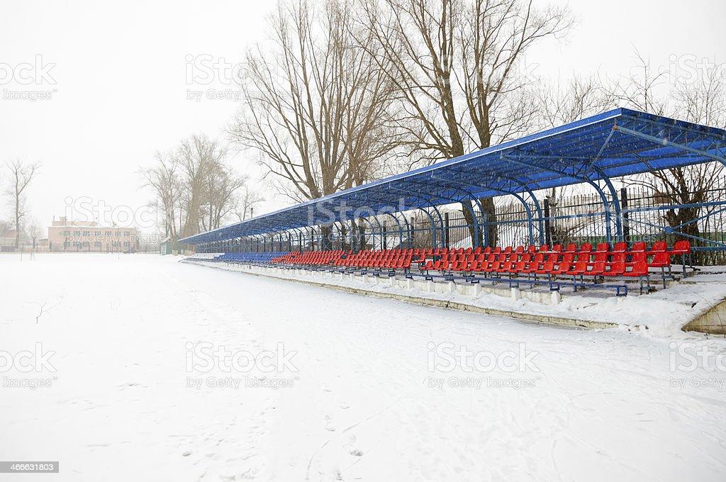 冬には ストックフォト