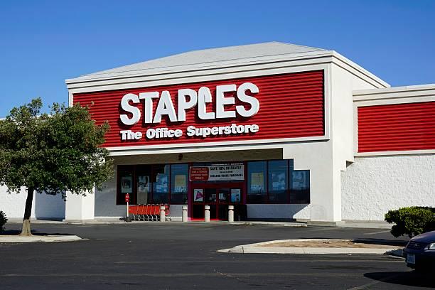 Staples – Foto