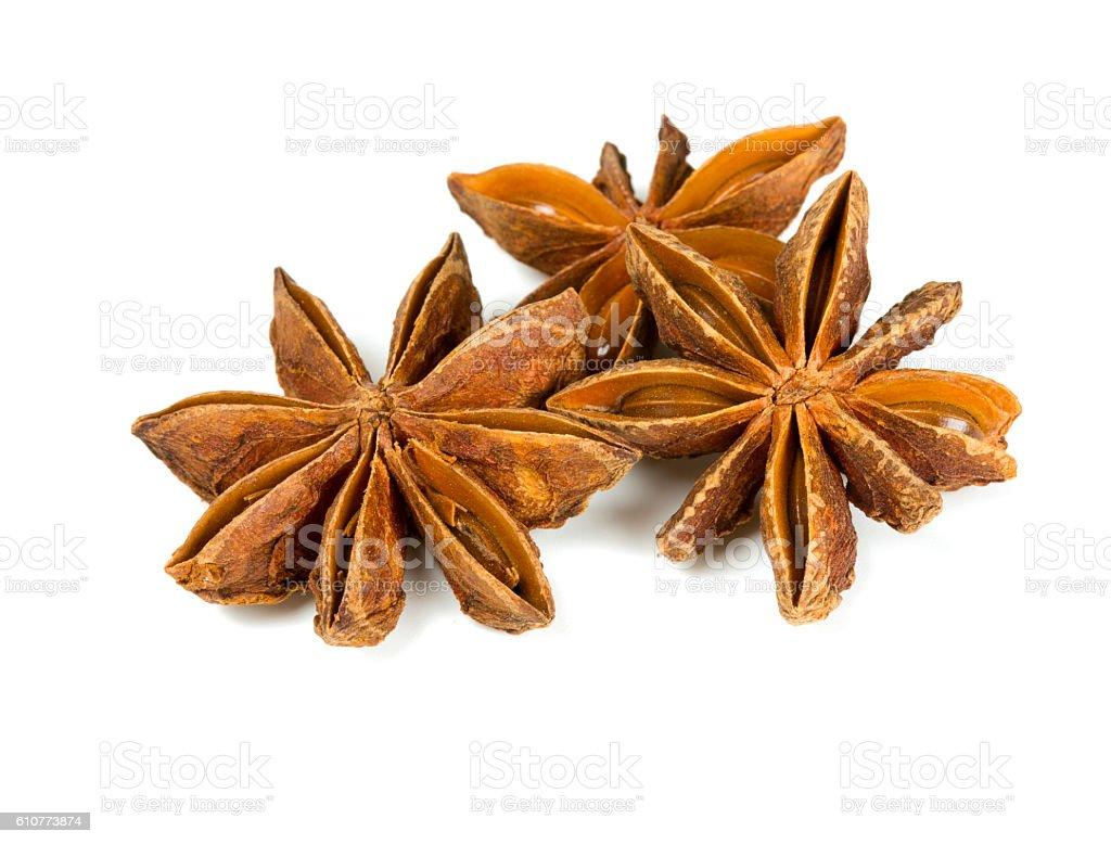 star anise health benefits - 612×465